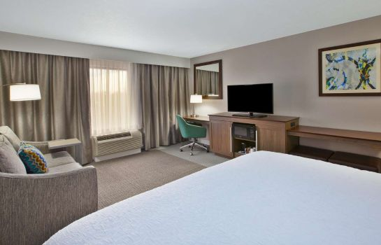 Chambre Hampton Inn & Suites-Alliance OH