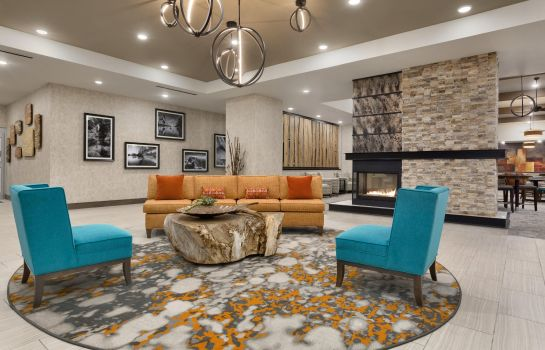 Hotelhal Homewood Suites by Hilton Moab