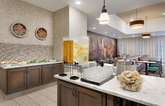 Restauracja Homewood Suites by Hilton Moab