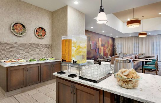 Restaurante Homewood Suites by Hilton Moab