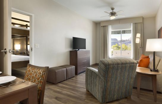 Suite Homewood Suites by Hilton Moab