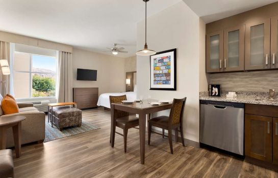 Chambre Homewood Suites by Hilton Moab