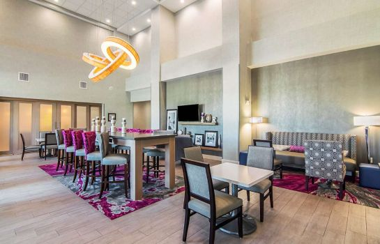 Restaurant Hampton Inn - Suites-Dallas-Richardson TX