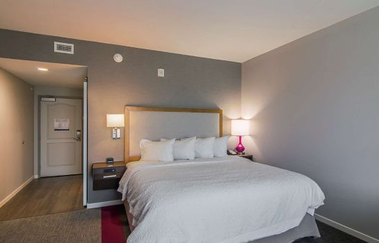 Kamers Hampton Inn - Suites-Dallas-Richardson TX