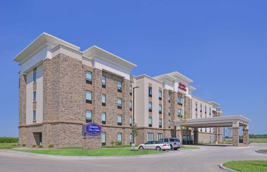 Exterior view Hampton Inn and Suites Altoona-Des Moines by Hilton