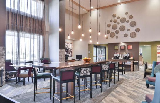 Hotelhal Hampton Inn and Suites Altoona-Des Moines by Hilton
