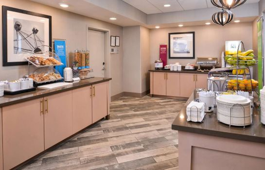 Restaurant Hampton Inn and Suites Altoona-Des Moines by Hilton