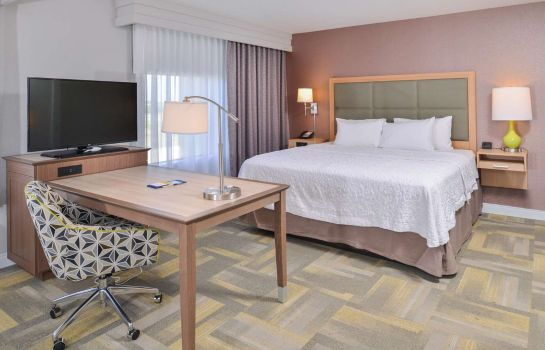 Suite Hampton Inn and Suites Altoona-Des Moines by Hilton