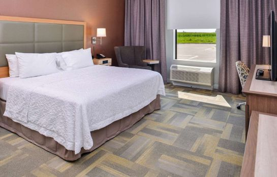 Room Hampton Inn and Suites Altoona-Des Moines by Hilton