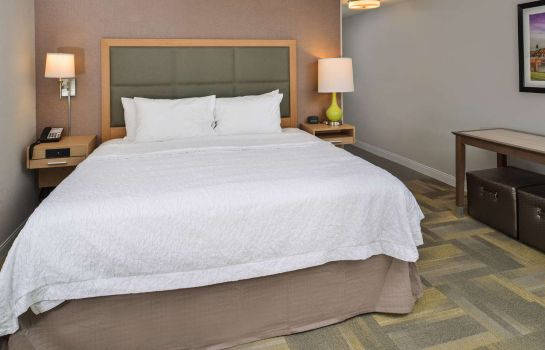 Kamers Hampton Inn and Suites Altoona-Des Moines by Hilton