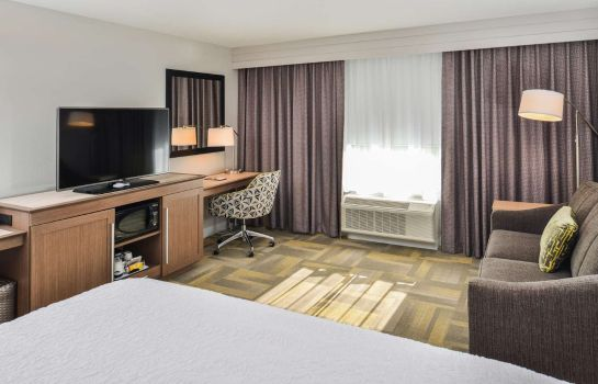 Zimmer Hampton Inn and Suites Altoona-Des Moines by Hilton