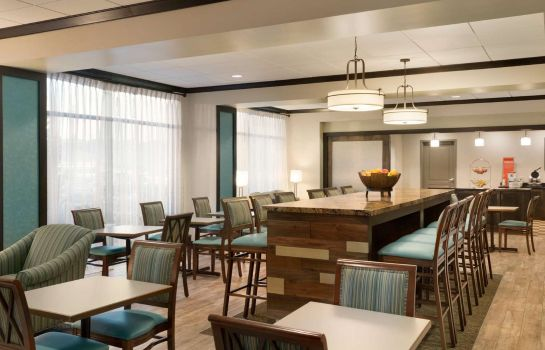 Restaurant Hampton Inn by Hilton Elko Nevada
