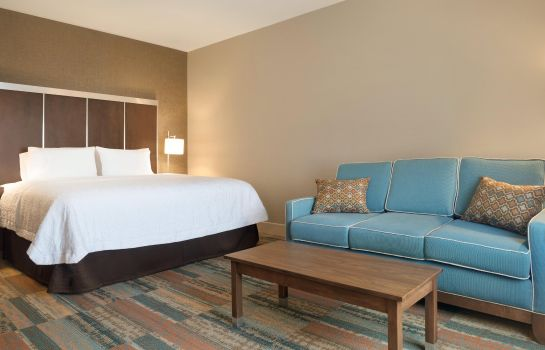 Chambre Hampton Inn by Hilton Elko Nevada