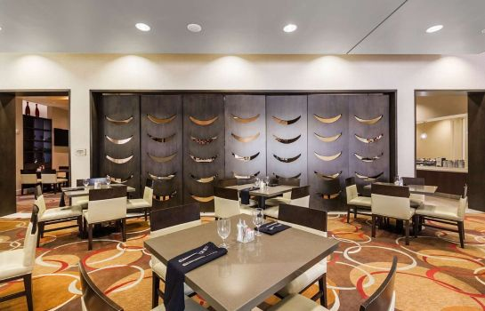 Restaurante Embassy Suites by Hilton Newark Airport