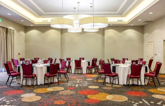 Congresruimte Embassy Suites by Hilton Newark Airport