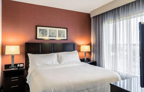 Chambre Embassy Suites by Hilton Newark Airport