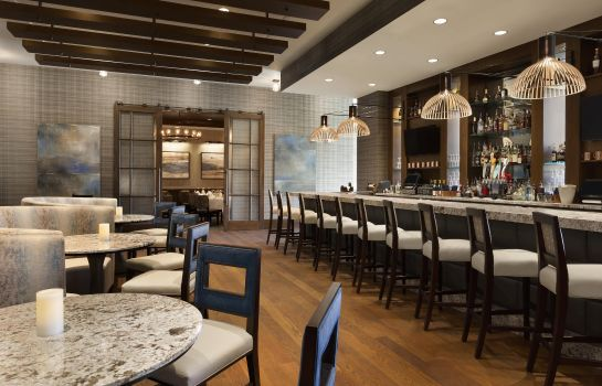 Ristorante Embassy Suites by Hilton Greenville Downtown Riverplace