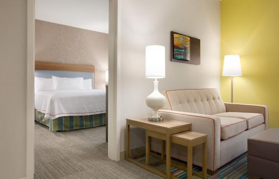 Suite Home2 Suites by Hilton Shenandoah The Woodlands