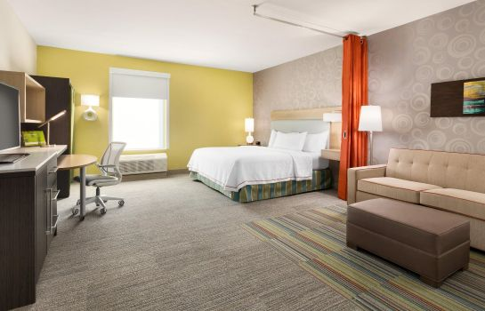 Pokój Home2 Suites by Hilton Shenandoah The Woodlands