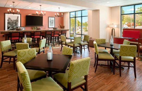 Restaurant Hampton Inn Kanab
