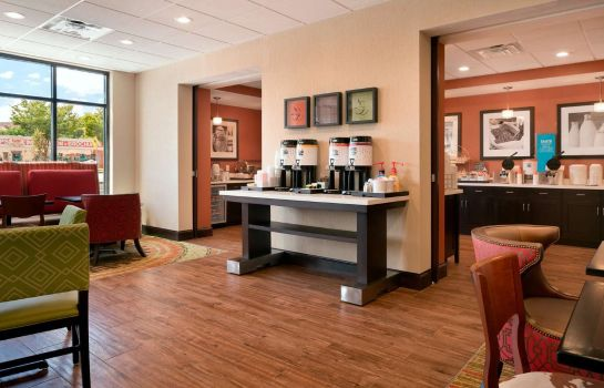Restaurante Hampton Inn Kanab