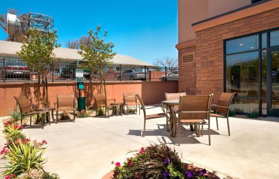 Information Hampton Inn Kanab
