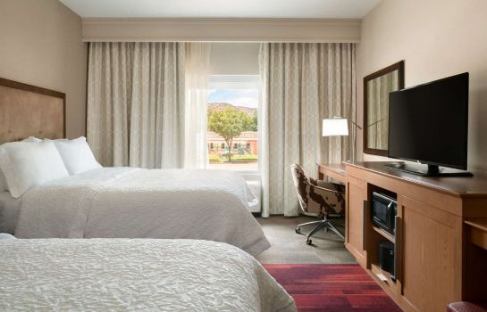 Room Hampton Inn Kanab