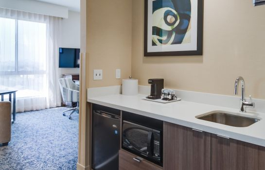 Bar hotelowy Hampton Inn - Suites Los Angeles - Glendale