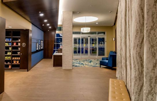 Hol hotelowy Hampton Inn - Suites Los Angeles - Glendale