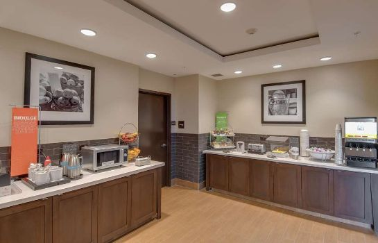 Restauracja Hampton Inn - Suites Los Angeles - Glendale