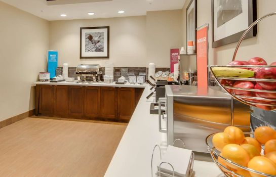 Restaurant Hampton Inn - Suites Los Angeles - Glendale