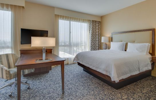 Suite Hampton Inn - Suites Los Angeles - Glendale
