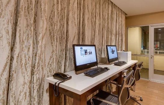 Informacja Hampton Inn - Suites Los Angeles - Glendale