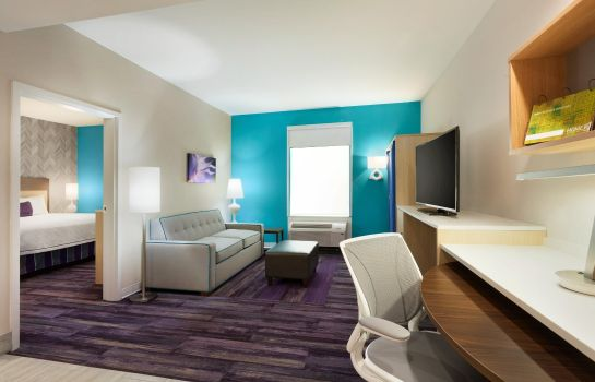 Zimmer Home2 Suites by Hilton West Monroe