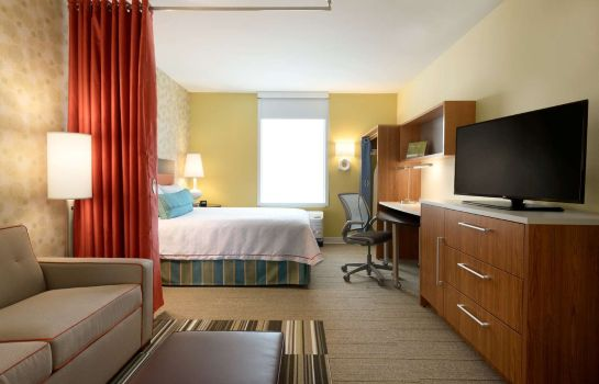 Suite Home 2 Suites by Hilton Roseville Minneapolis