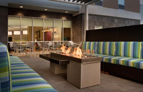 Informacja Home 2 Suites by Hilton Roseville Minneapolis