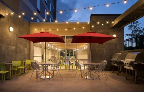 Info Home 2 Suites by Hilton Roseville Minneapolis