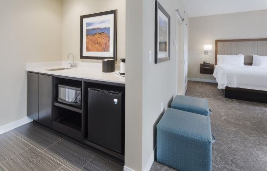 Bar hotelowy Hampton Inn - Suites Page - Lake Powell AZ