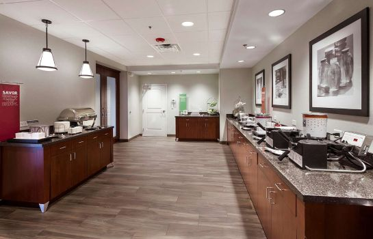 Restauracja Hampton Inn - Suites Page - Lake Powell AZ
