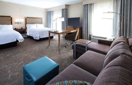 Suite Hampton Inn - Suites Page - Lake Powell AZ