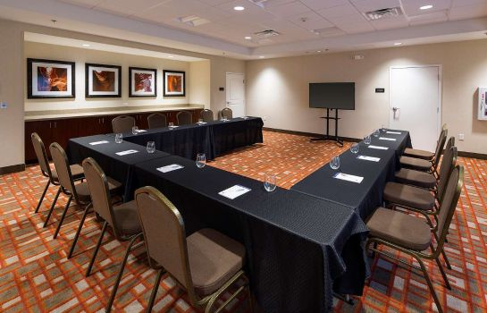 Sala konferencyjna Hampton Inn - Suites Page - Lake Powell AZ