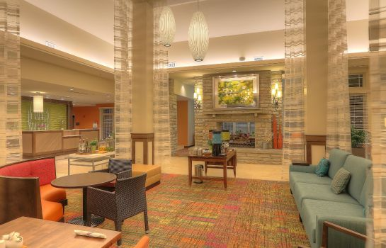 Hall Hilton Garden Inn Pigeon Forge