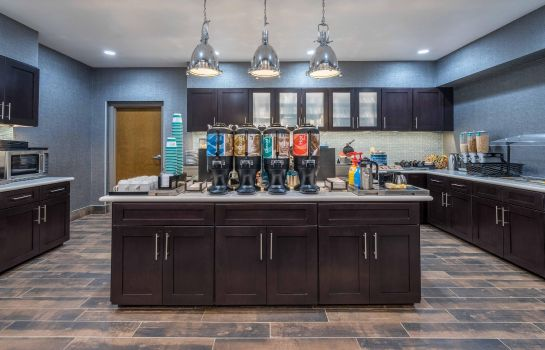 Restaurante Homewood Suites by Hilton Philadelphia Plymouth Meeting