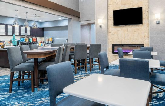 Restaurant Homewood Suites by Hilton Philadelphia Plymouth Meeting