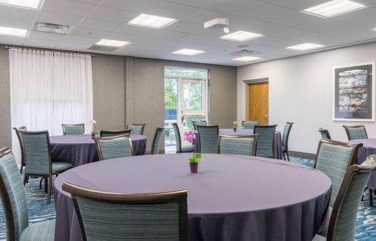 Tagungsraum Homewood Suites by Hilton Philadelphia Plymouth Meeting