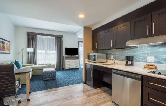 Zimmer Homewood Suites by Hilton Philadelphia Plymouth Meeting