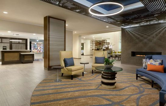 Hall Homewood Suites By Hilton Irvine John Wayne Airport