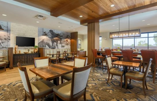 Ristorante Fairfield Inn & Suites Cheyenne Southwest/Downtown Area
