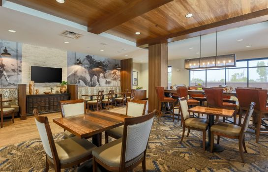 Restaurante Fairfield Inn & Suites Cheyenne Southwest/Downtown Area