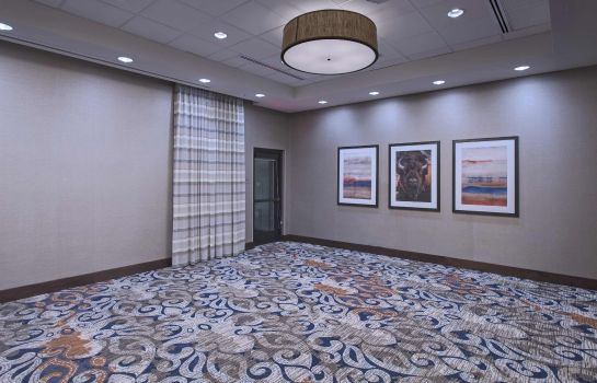 Conference room Fairfield Inn & Suites Cheyenne Southwest/Downtown Area